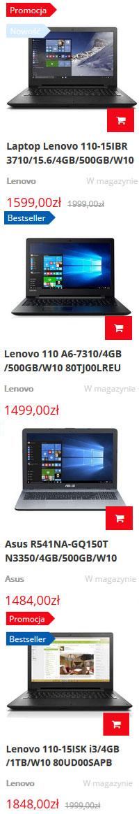 Tanie laptopy Lenovo Sklep Internetowy TechSat24.pl /></a></center></p> </div> </aside><aside id=
